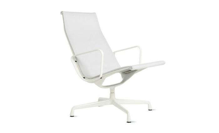 700 eames outdoor white chair