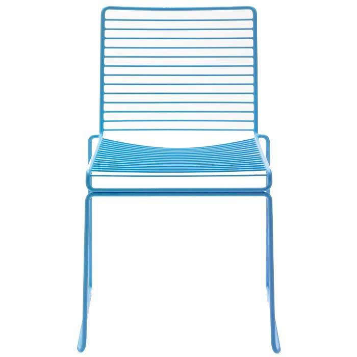 700 hee dining chair light blue