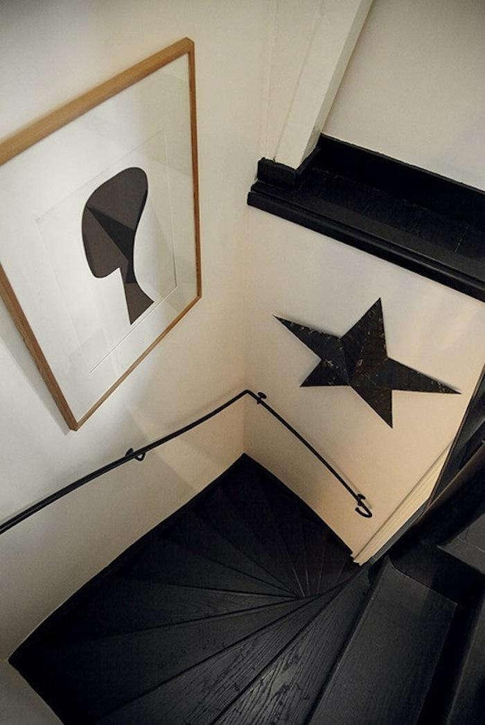 Maison Rika in Amsterdam portrait 4