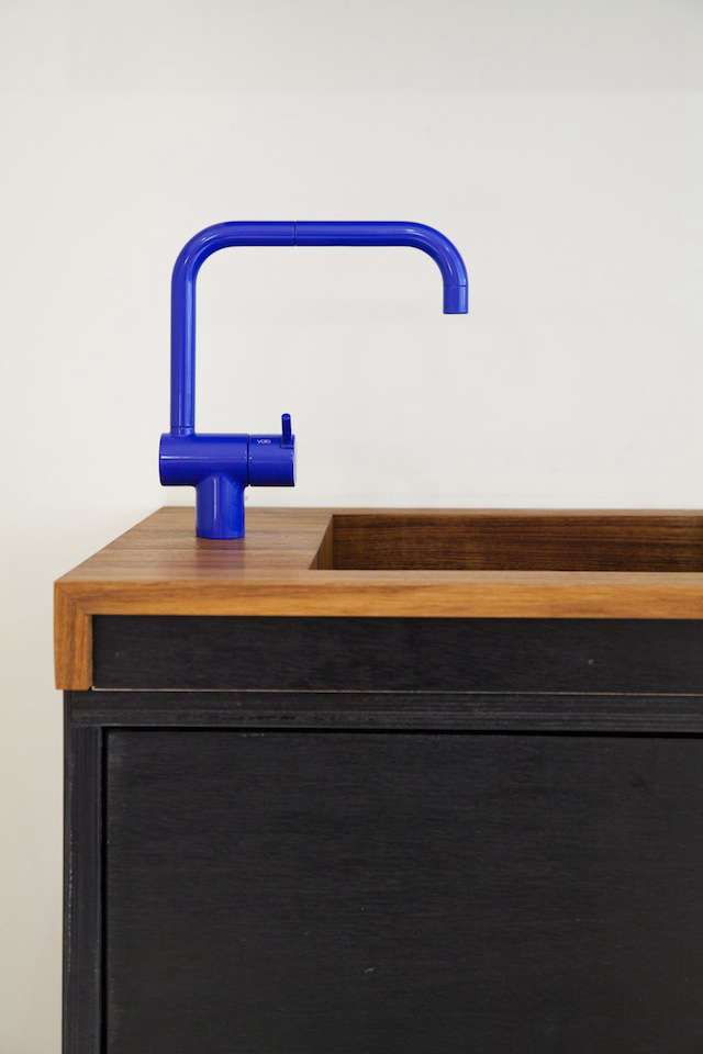 blue vola faucet mjolk