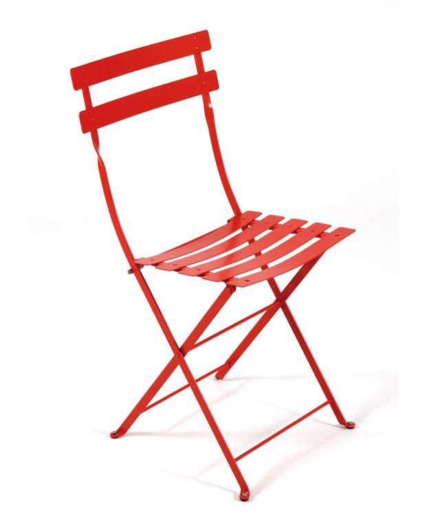 fermob poppy red french bistro chair 640