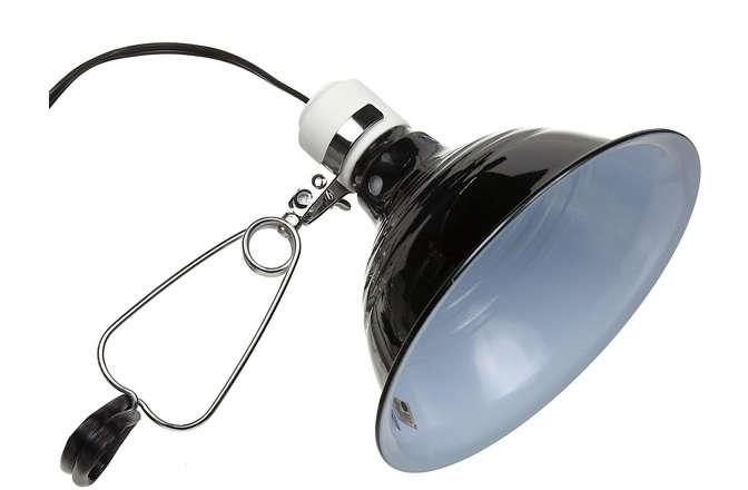 fluker s clamp lamp large one