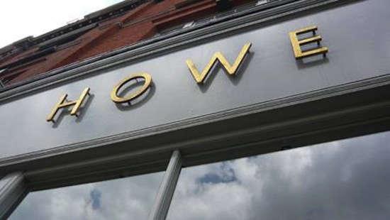 howe sign