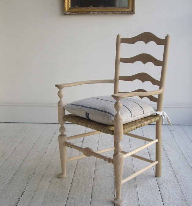 howe wooden chair