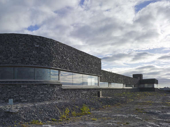 inis meain restaurant and suites