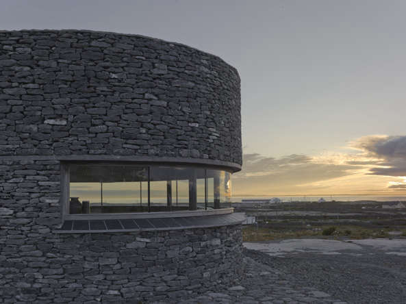 An Idyll on Inis Mein portrait 8