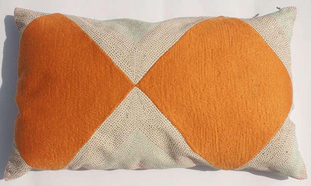 Throw Pillows in Sherbet Shades portrait 3