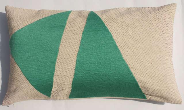 Throw Pillows in Sherbet Shades portrait 4