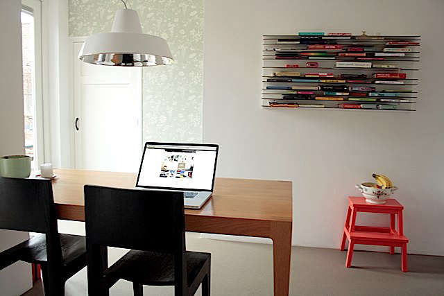 Design Sleuth Porcelain Lamps with a Silver Lining portrait 4