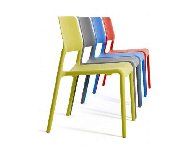 spark side chair color assortment