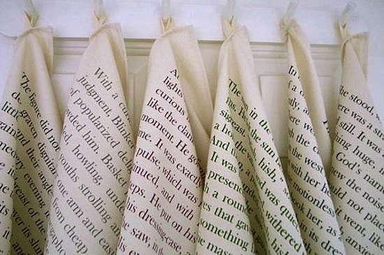 Tea Towels with a Sense of Drama portrait 3