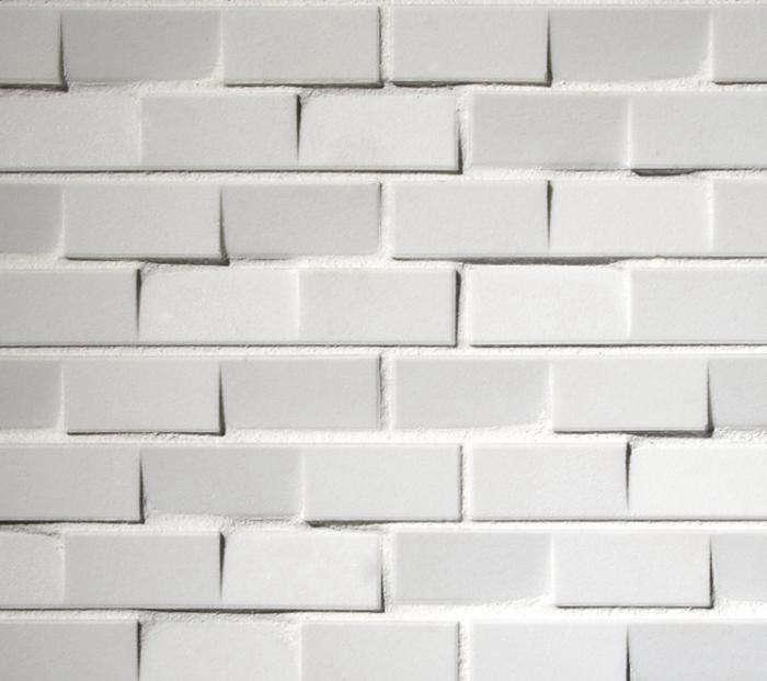 700 archita mosaics tile white matt