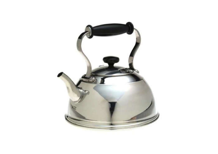 700 cambridge sainless steel tea kettle