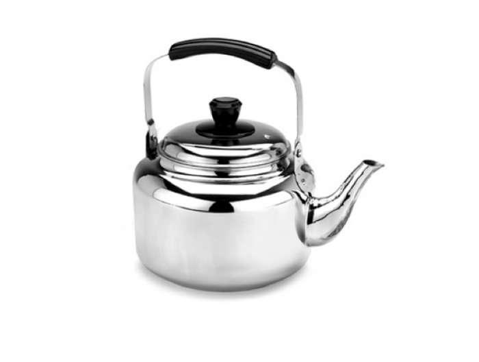 700 demeyere resto tea kettle