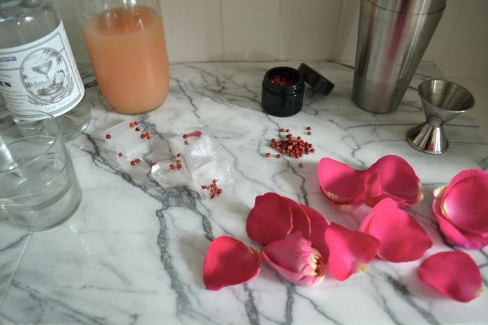 700 diy rose pepper grapefruit cocktail 03