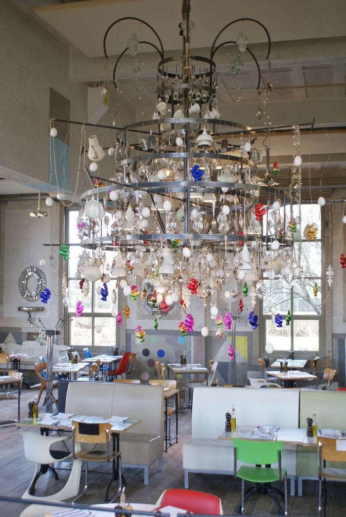 700 easter chandelier at villa augustus