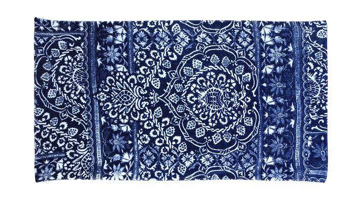 700 fresco towel bohemian damask 2