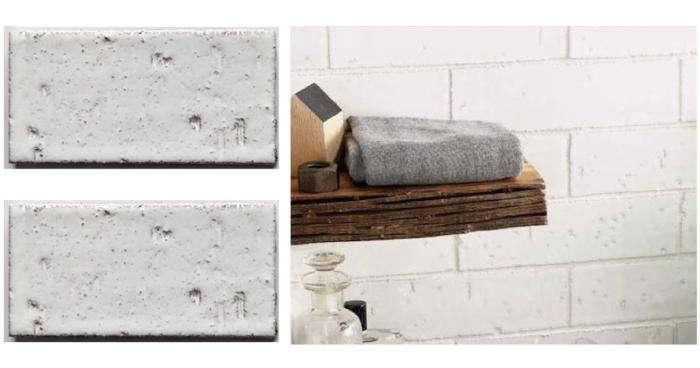 700 grove brickworks field tile white