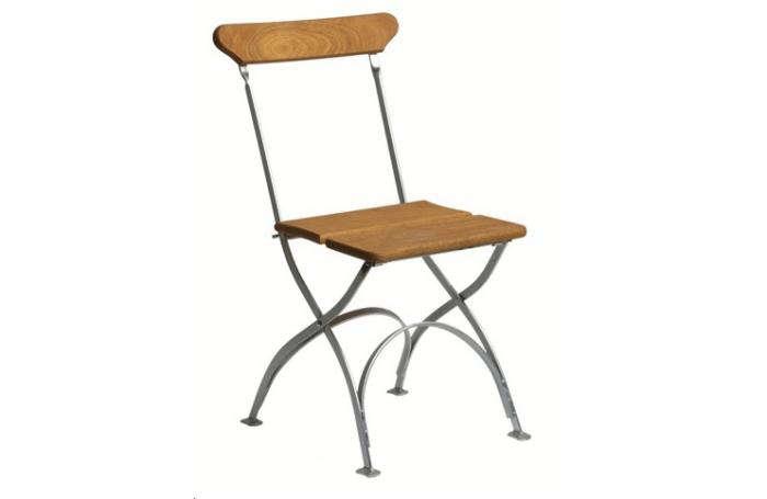 700 grythyttan folding bistro chair