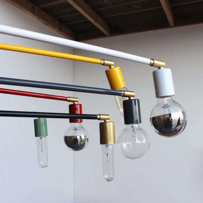 10 Easy Pieces Affordable Lighting from a New Crop of Designers portrait 3