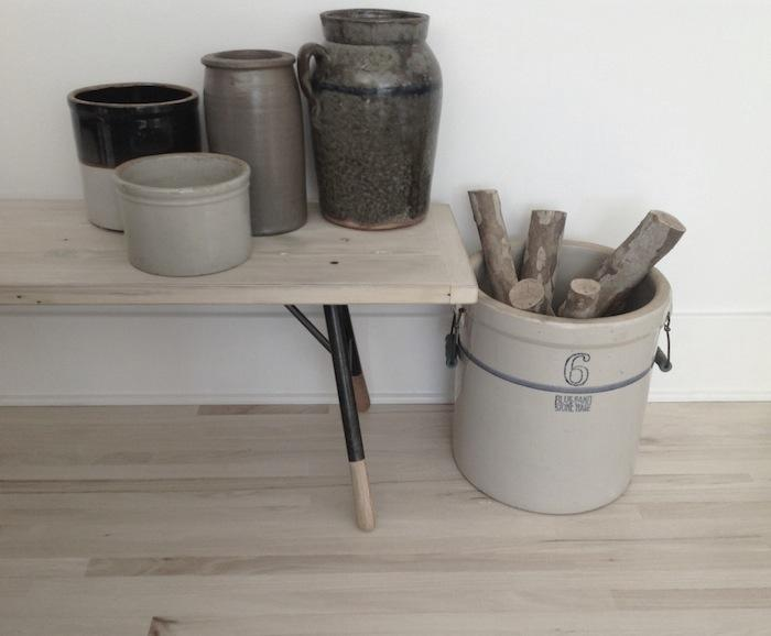 Scandi Whitewashed Floors Before and After portrait 3