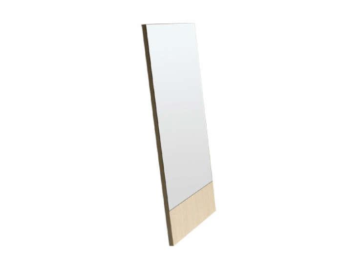 700 lean mirror hive modern
