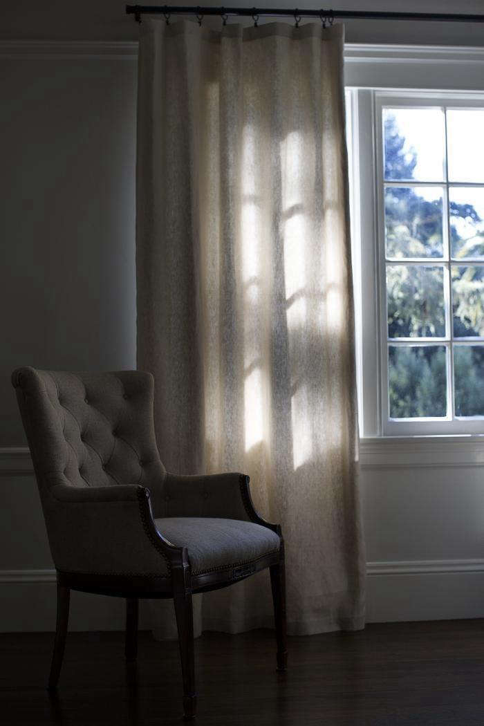 700 michelle linen curtains