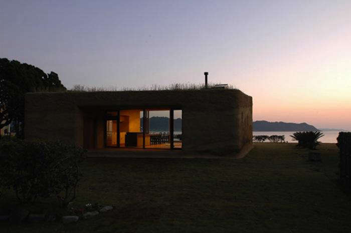700 nap green roof house 5