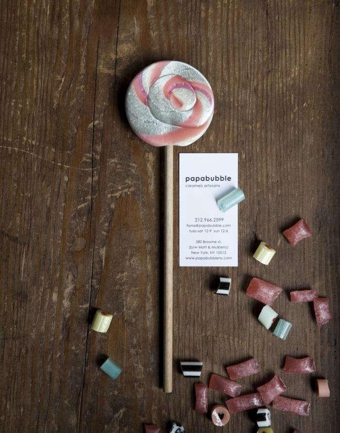 700 papabubble lolipop and candy