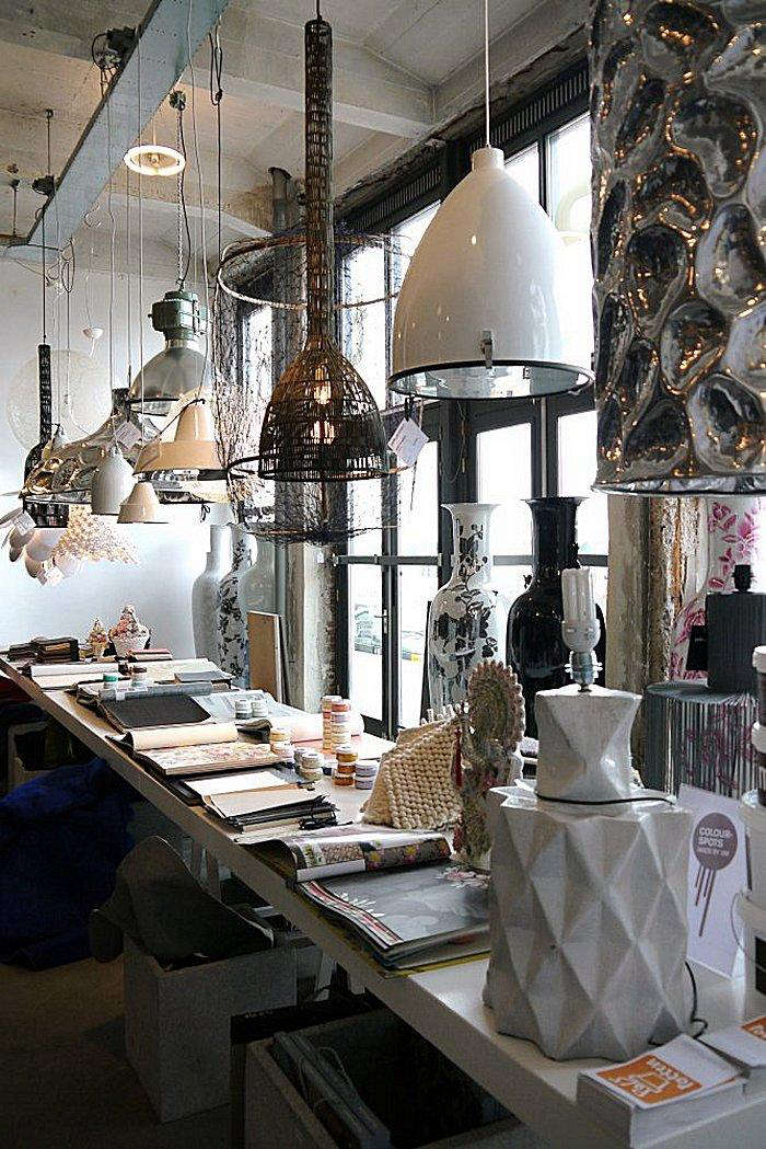 Expert Advice Insiders Guide to Amsterdam by Vosges Paris portrait 7