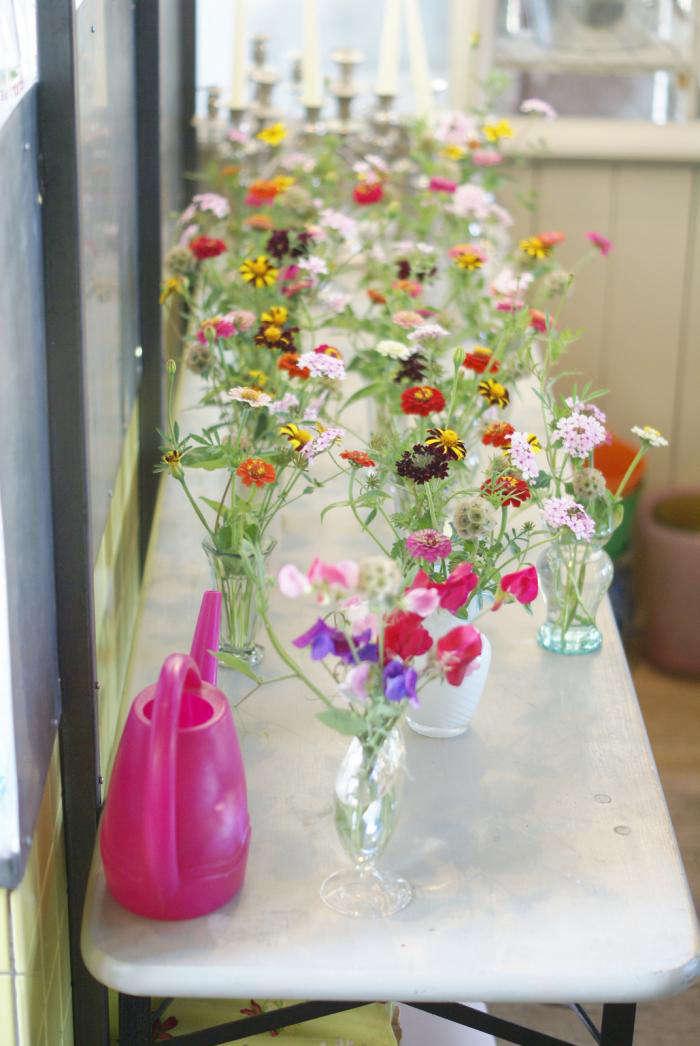 700 villa augustus summer flowers