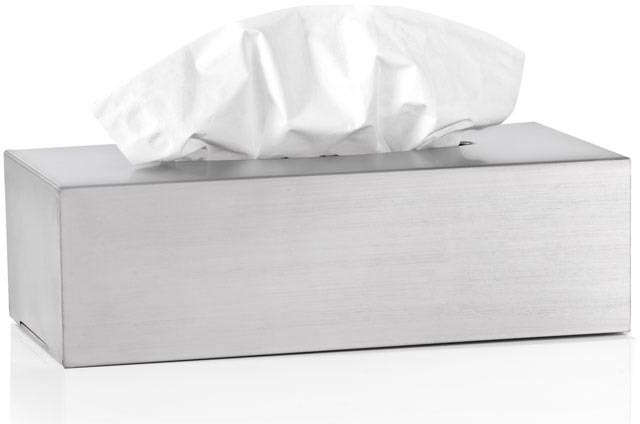 Design Sleuth WallMounted Tissue Box portrait 5