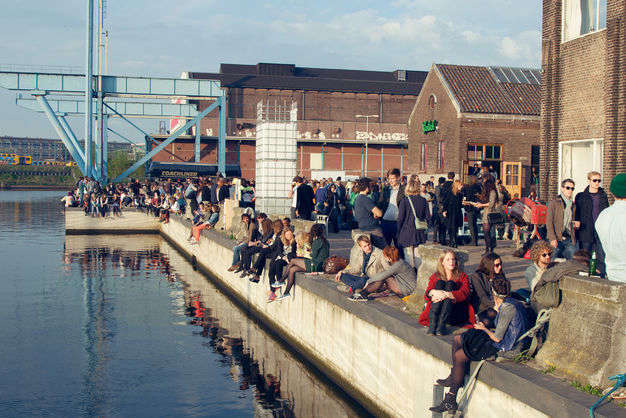 Expert Advice Insiders Guide to Amsterdam by Vosges Paris portrait 10