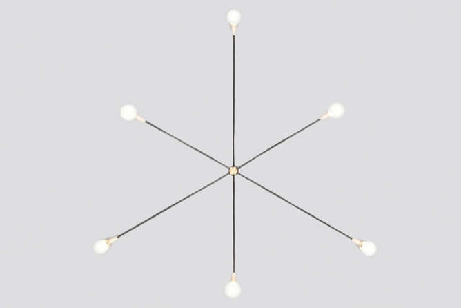 10 Easy Pieces Affordable Lighting from a New Crop of Designers portrait 6