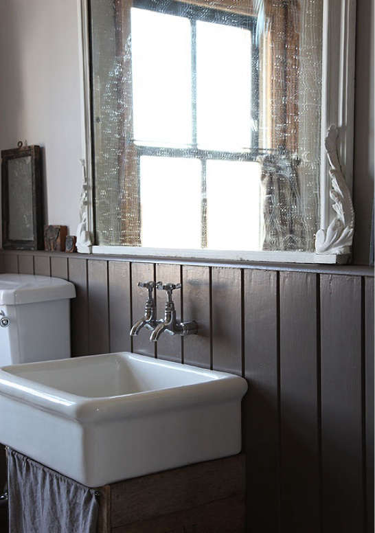 uk diy house bathroom