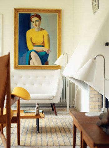 Copenhagen Guide Museums portrait 8