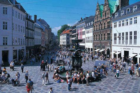 Copenhagen Guide City Sights  portrait 5