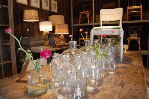 Shoppers Diary Spring Decor at Terrain portrait 10