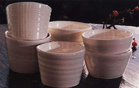 Tabletop Akikos Pottery in Seattle portrait 8