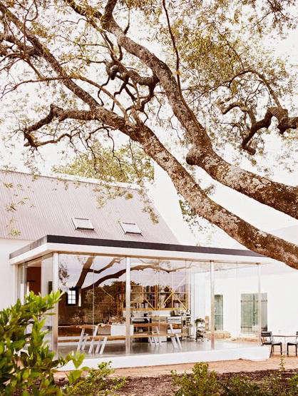 Hotels amp Lodging Babylonstoren in South Africa portrait 6