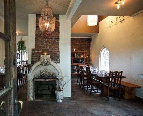 corson building fireplace 2