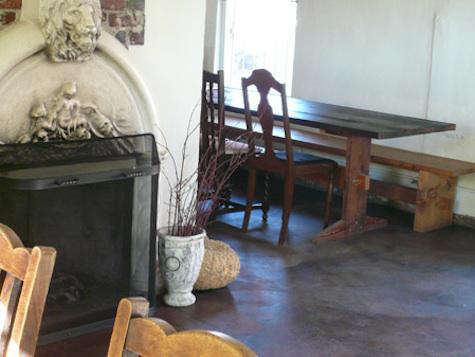 corson furniture
