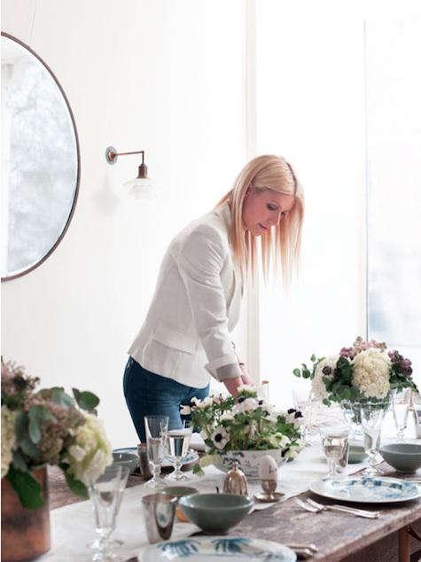 gwyneth paltrow remodelista white jacket