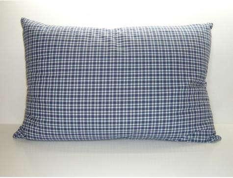 lab apc checked cushion 2