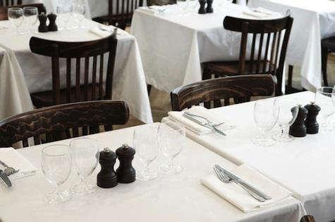 Restaurant Visit St John Restaurant  Hotel in London portrait 5