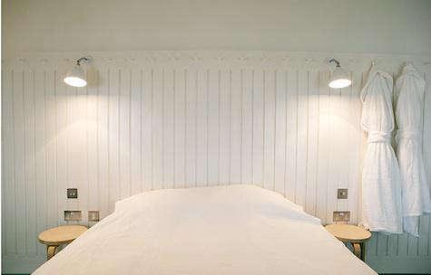 st john white bedroom