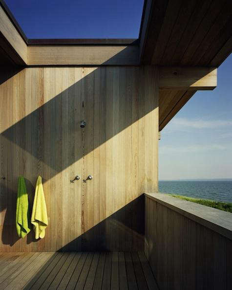 Architect amp Designer Visit Cary Tamarkin and Suzanne Shaker in Shelter Island portrait 17