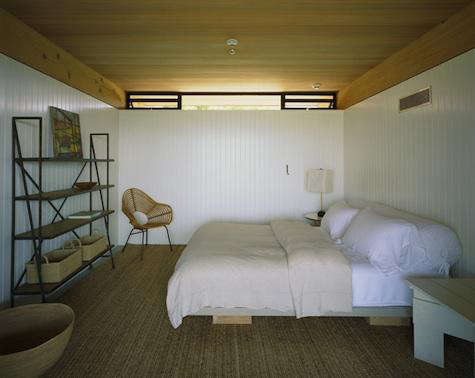 Architect amp Designer Visit Cary Tamarkin and Suzanne Shaker in Shelter Island portrait 16