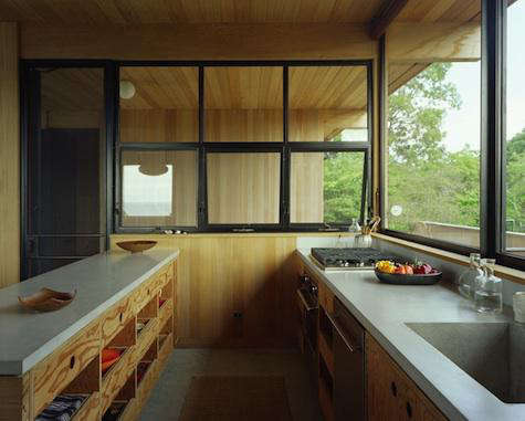 Architect amp Designer Visit Cary Tamarkin and Suzanne Shaker in Shelter Island portrait 10
