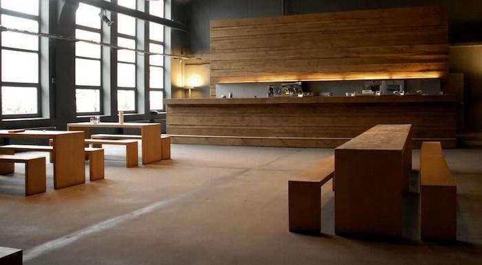 700 8 meter kitchen tables